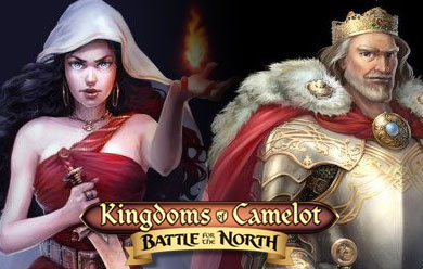 Cheats, and Tactics. . Kingdoms of Camelot Mobile Battle for the