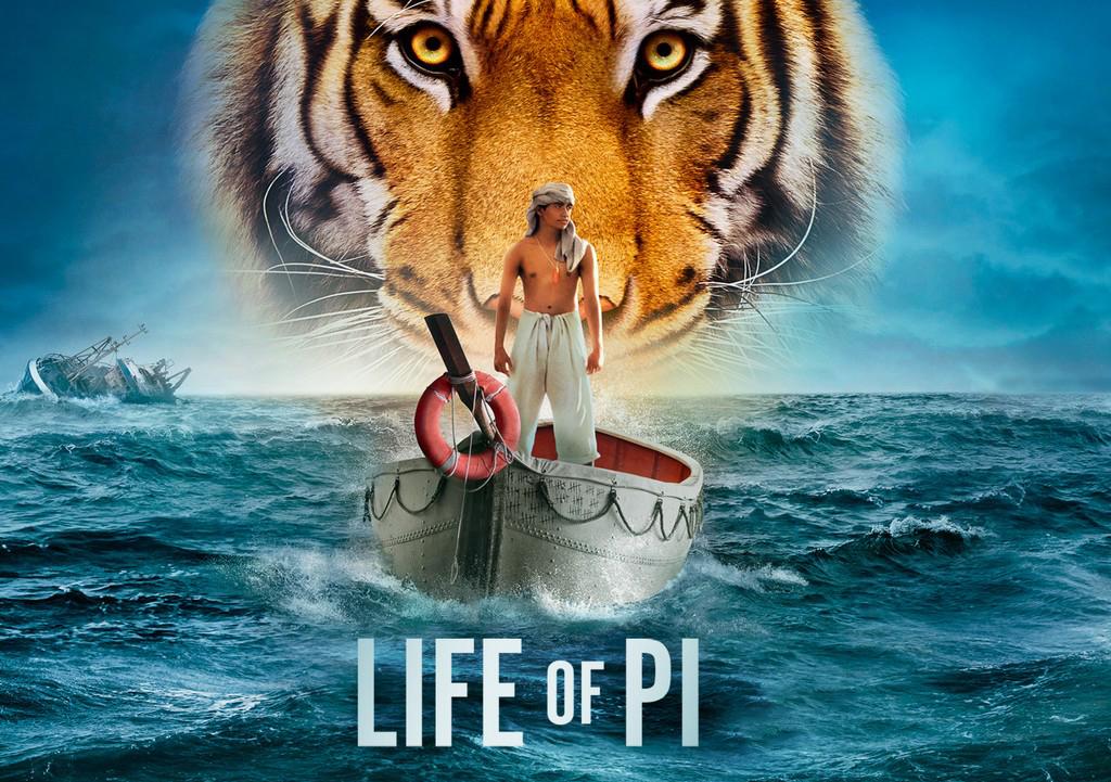 life of pi-odyssee de pi