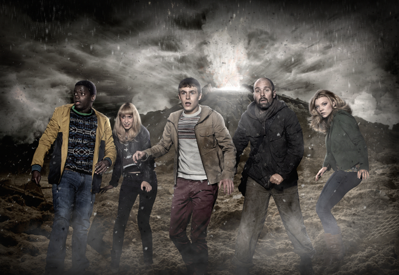 the fades-cast