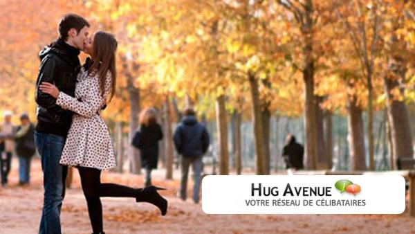 Site de rencontres hug avenue
