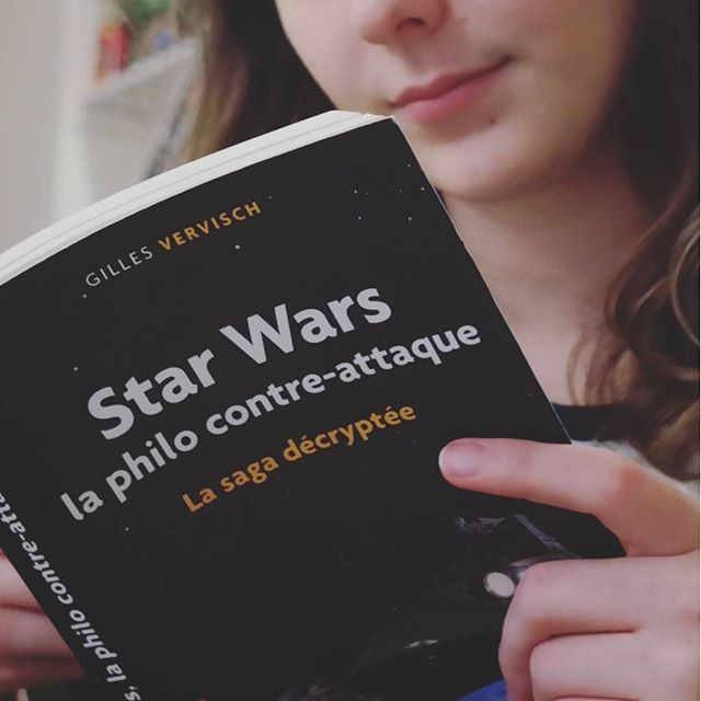 Star Wars la philo contre-attaque