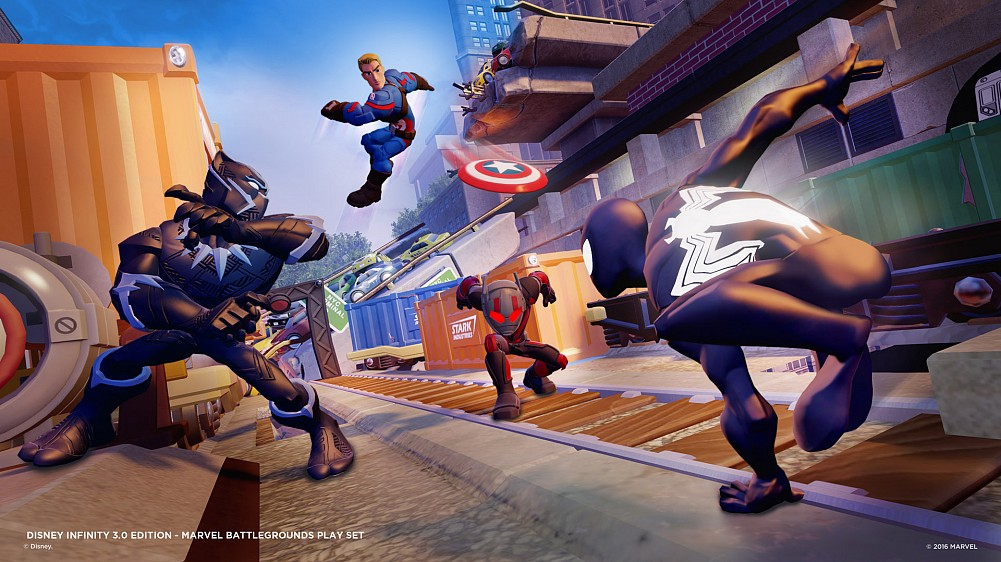 Disney-Infinity-Marvel-Battlegrounds-Brooklyn-Trainyard