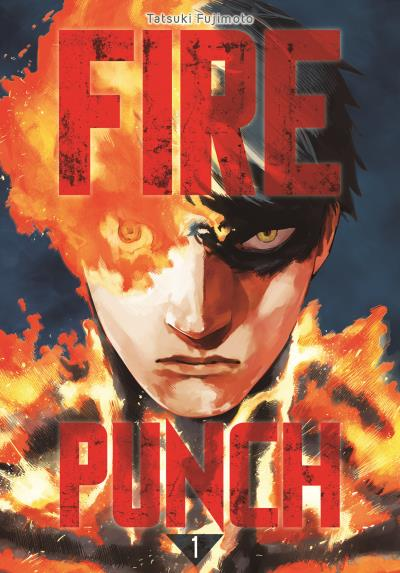 Fire-Punch